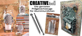 *NEU* Creative Tools