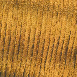 Flechtkordel Satin, 1.0 mm, 50 m, gold
