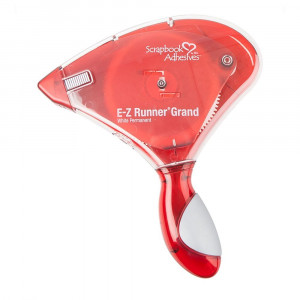E-Z Runner® GRAND, Permanent, 45 m / 8 mm