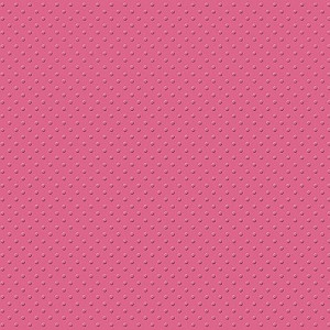 My Colors Cardstock, Mini Dots 31106, 30,6 x 30,6 cm / 12 x 12 Inch, 216 g/m², French Rose, 2 BOGEN IM SET