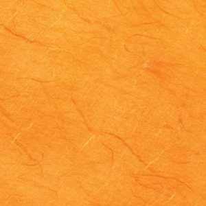 Strohseidenpapier, 0.70 x 1.50 m, orange