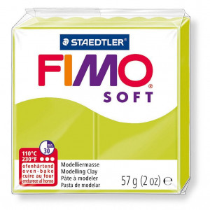 Fimo ® Soft 57g, green lime