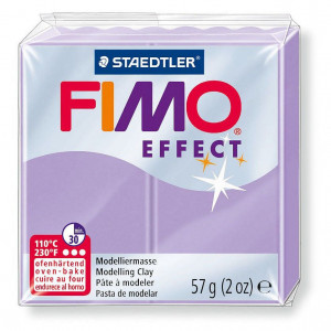 Fimo ® Effect 57 g, flieder pastell