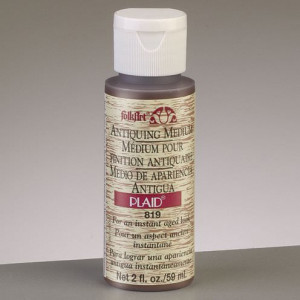 FolkArt Medium, Antik, 59 ml, apple butter brown