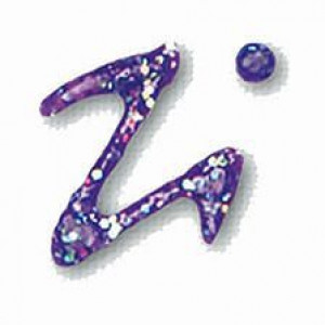 Fashion Fabric Sparkle, 32,5 ml,violet