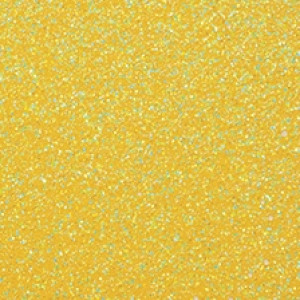 Martha Stewart Multi-Surface Acrylic, Glitter, 59 ml, lemon drop