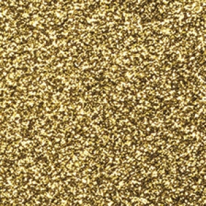 Martha Stewart Multi-Surface Acrylic, Glitter, 59 ml, florentine gold
