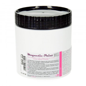 Magnetic-Paint, 500 ml, grau