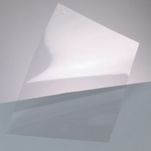 Mobilefolie transparent, 330 x 430 x 0.2 mm, farblos