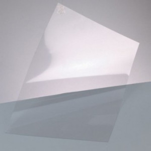 Mobilefolie transparent, 500 x 700 x 0.4 mm, farblos