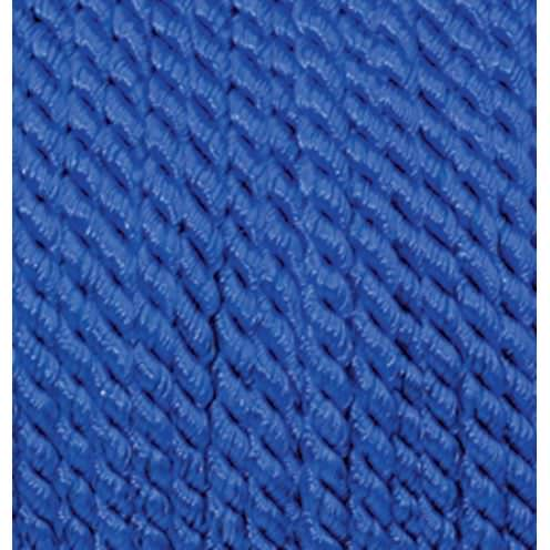 Kordel-Viscose, 4 mm, 25 m, royalblau