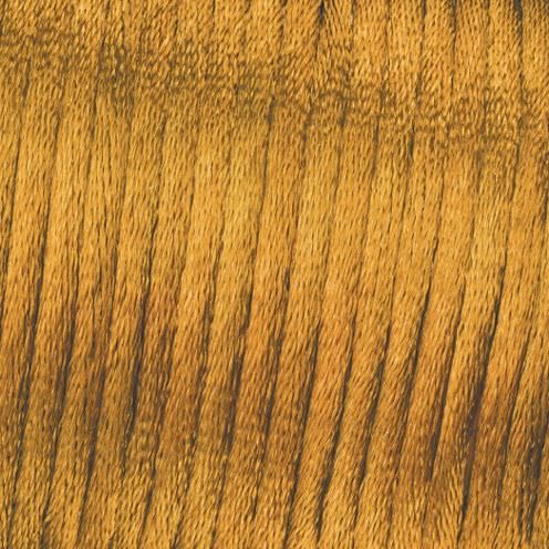 Flechtkordel Satin, 1.0 mm / 6 m, gold