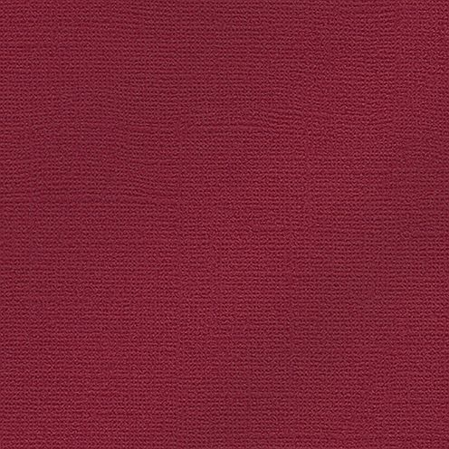 My Colors Cardstock, Glimmer 22205, 30,6 x 30,6 cm / 12 x 12 Inch, 216 g/m², Exotic Red, 2 BOGEN IM SET