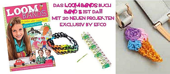 Loopies© Loom Bands