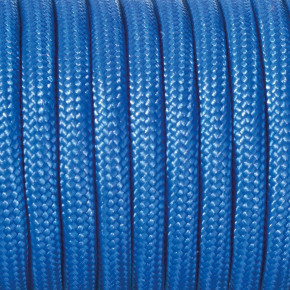 Paracord, 2 mm x 4 m, 1 Stk., blau