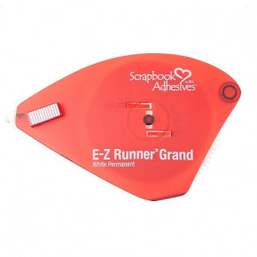 E-Z Runner® GRAND NFP, Permanent, 45 m / 8 mm,