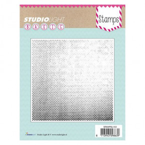 Stempel Clear, BASIC, 137 x 137 mm, 1 - teilig, transparent 163