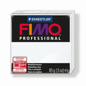 Fimo® Professional, 85 g, weiß