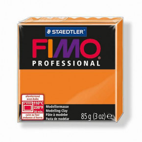 Fimo® Professional, 85 g, orange