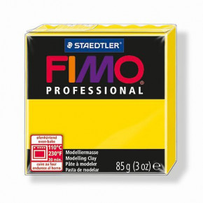 Fimo® Professional, 85 g, gelb