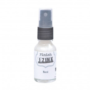 Aladine® IZINK DYE Tinte, Finish, 15 ml, nacré