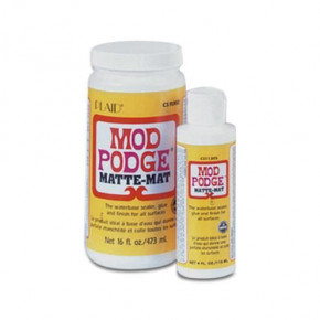 Mod Podge, matt, 946 ml.