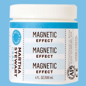 Martha Stewart Special Effects, Magnet Farbe, 118 ml