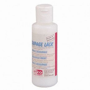 Decoupage-Lack 50 ml,