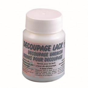 Decoupage-Lack 100 ml,
