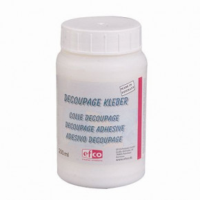 Decoupage-Kleber 200 ml,